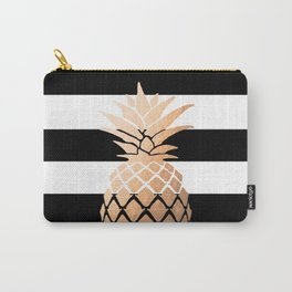 Pineapple Vibes Carry-All Pouch