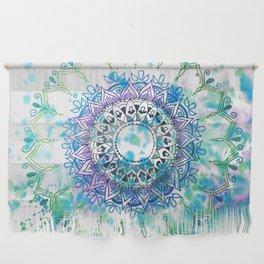 Mandala Splash Wall Hanging