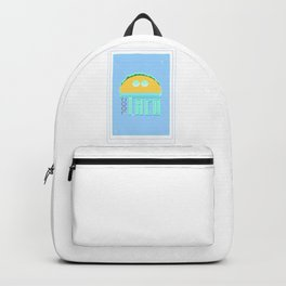 Cool Taco Backpack