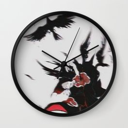 itachi Wall Clock