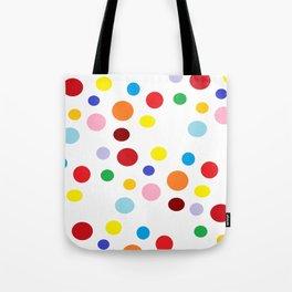 circle me with love Tote Bag