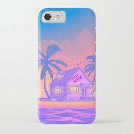 80s Kame House iPhone Case