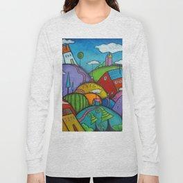 Silver Linings Long Sleeve T-shirt