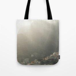 Amalfi Vibes Tote Bag