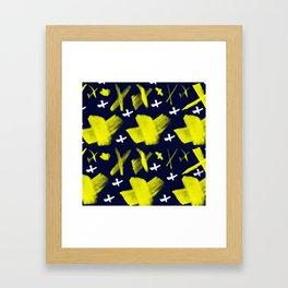 XXXX Framed Art Print