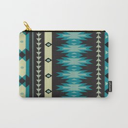American Native Pattern No. 174 Carry-All Pouch