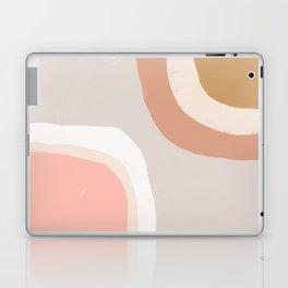 Minimal Abstract Laptop & iPad Skin