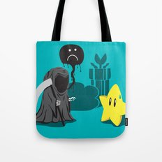 Death's worst enemy Tote Bag