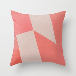 Buttress 2 Throw Pillow