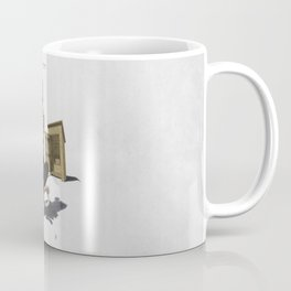 Shithouse Coffee Mug