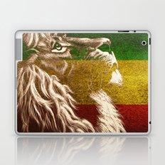 King Of Judah Laptop & iPad Skin
