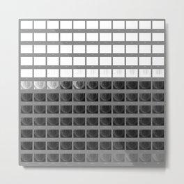 One = Many (no.4i) Metal Print