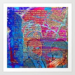 I.P.M.B.C. Art Print