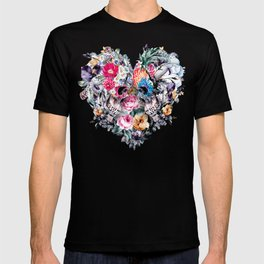 Love Forever T-shirt