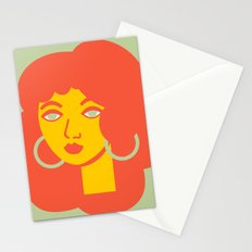 Polly Primrose Stationery Cards