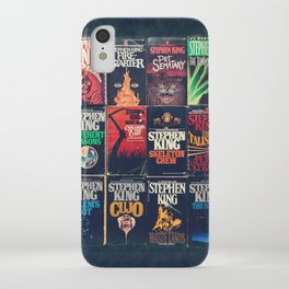 King of Horror 2 iPhone Case