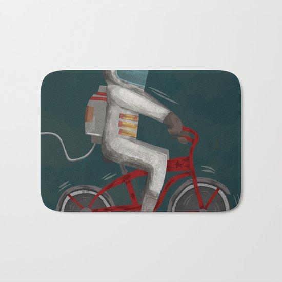 Artcrank poster Bath Mat