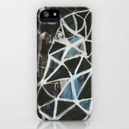 Triangular Ladies - Katrina Niswander iPhone Case