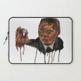 Christopher Walken as Captain Koons Laptop Sleeve