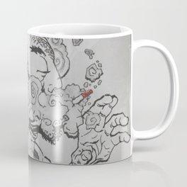 Toke n Smoke Coffee Mug