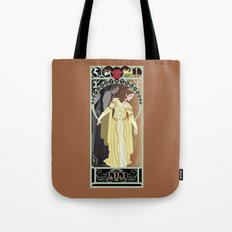 Lili Nouveau - Legend Tote Bag