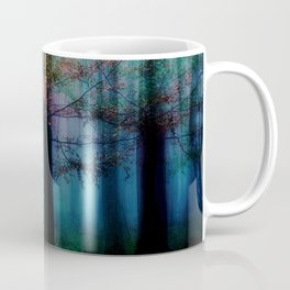 In the forest of fairies Coffee Mug