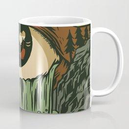 Toxic Tears Coffee Mug