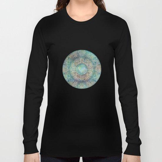Moonchild Mandala Long Sleeve T-shirt