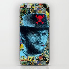 Beastwood iPhone Skin