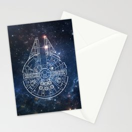 Millennium  Stationery Cards
