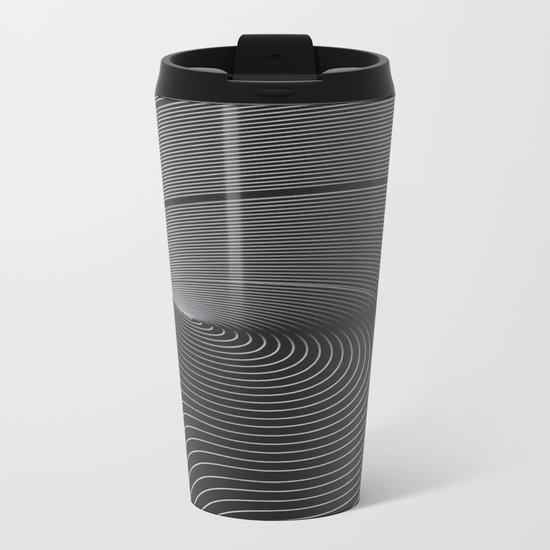 Turbulens Metal Travel Mug