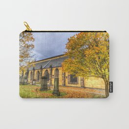 Greyfriars Kirk Edinburgh Carry-All Pouch