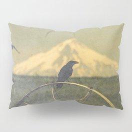 Jefferson Raven II Pillow Sham
