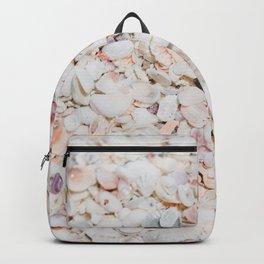 Seashells of Sanibel Backpack
