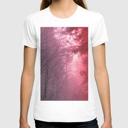 Rose Snowstorm T-shirt