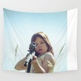 India Stoker Wall Tapestry