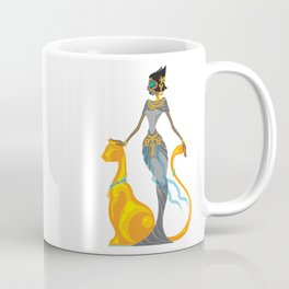 Bast Coffee Mug