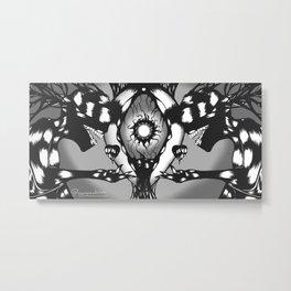 Pathos Metal Print