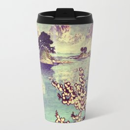 Watching Kukuyediyo Travel Mug
