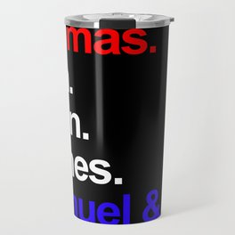 Dissidents Travel Mug