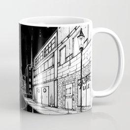 Be Still the Rain Coffee Mug