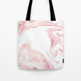 Berry Yoghurt Tote Bag
