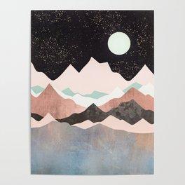 Midnight Stars Poster