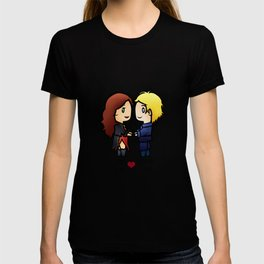 Nina x Matthias - Six of Crows T-shirt