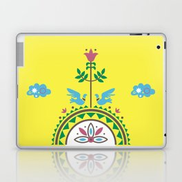 ETHNO BIRDS Laptop & iPad Skin