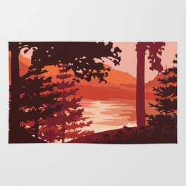 My Nature Collection No. 5 Rug