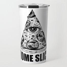 Home Slice Travel Mug