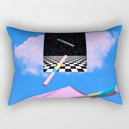 TTHHE_ARRIVVALL Rectangular Pillow