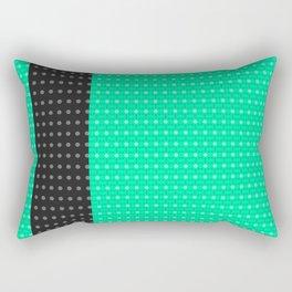 Stvdio Alchemy Mint Rectangular Pillow