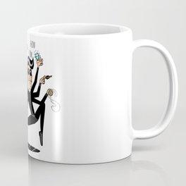 Monsieur Thieffe Coffee Mug